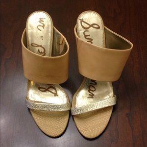 Sam Edelman heeled sandals